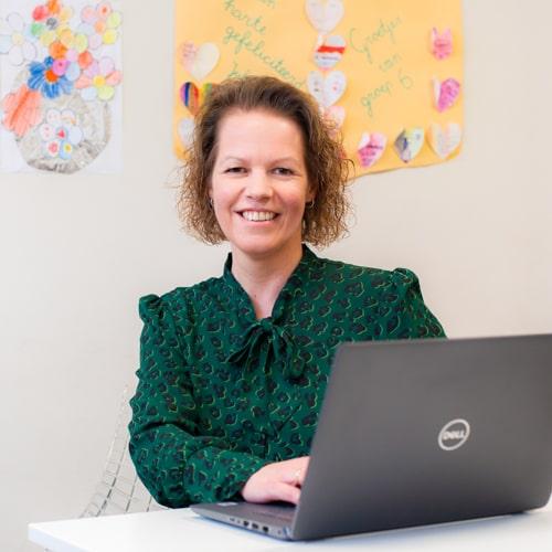 LPS Groen van Prinsterer - Rianne Wesdorp