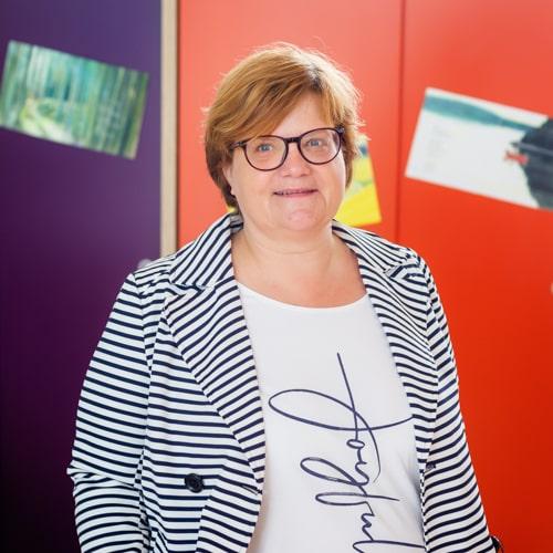 LPS Groen van Prinsterer - Miranda Kokke
